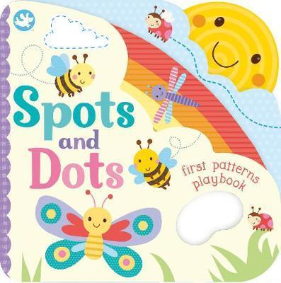 Spots and Dots - First patterns playbook