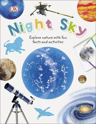 Night Sky (Nature Explorers)