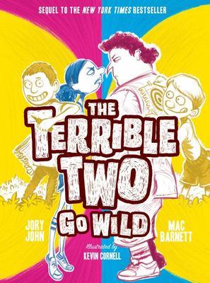 The Terrible Two Go Wild (#3)