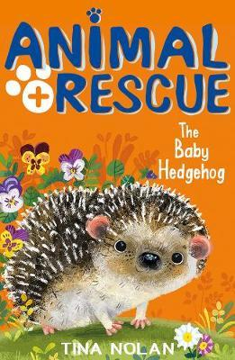 The Baby Hedgehog: Animal Rescue
