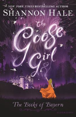 The Goose Girl (Books of Bayern #1)