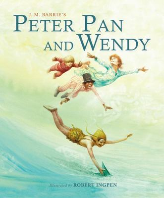 Peter Pan and Wendy (Abridged)