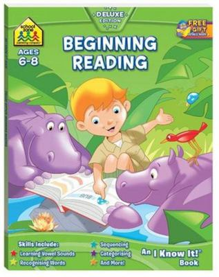 Beginning Reading (School Zone)