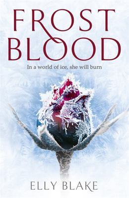 Frost Blood (#1)