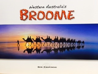 Broome Booklet