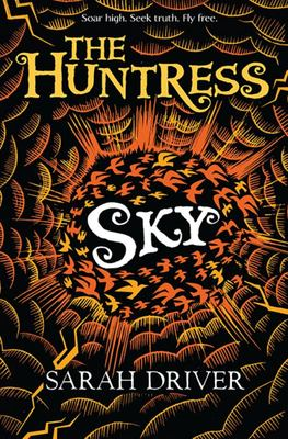 Sky (The Huntress #2)