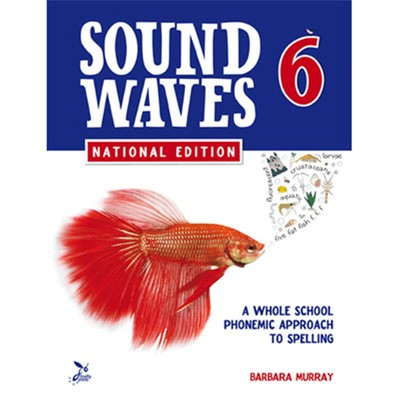 Sound Waves 6 National Edition Student Book - Firefly