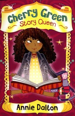 Cherry Green Story Queen (Dyslexia Friendly)