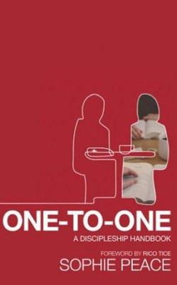 One-to-one: A Discipleship Handbook