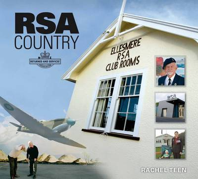 RSA Country