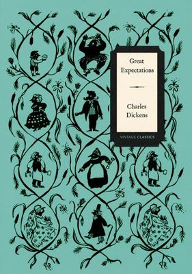 Great Expectations (Vintage Classics Dickens Series)