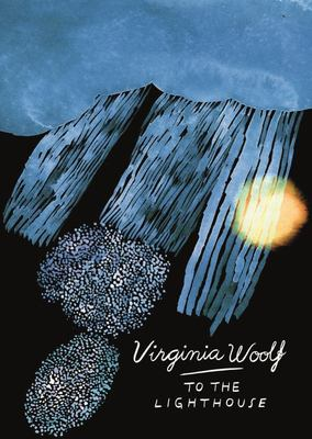 To the Lighthouse (vintage classic Woolf Series)