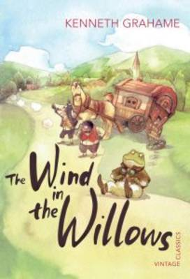 The Wind in the Willows (Vintage Classics)