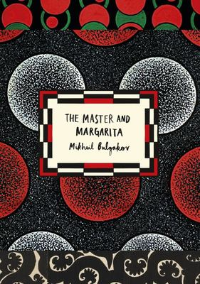 The Master and Margarita (Vintage Classics Russians series)