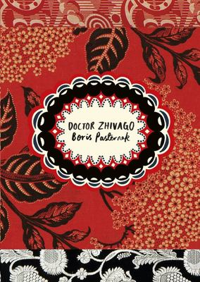 Doctor Zhivago (Vintage Classics Russians series)