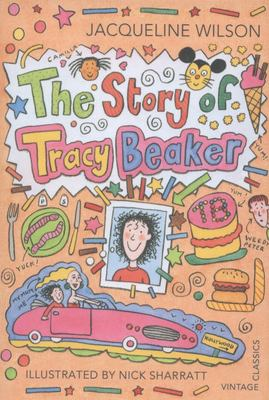 The Story of Tracy Beaker (Vintage Classics)