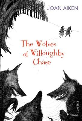 The Wolves of Willoughby Chase (#1)