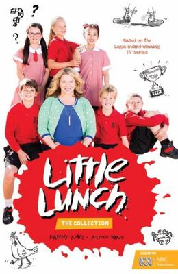 Little Lunch: The Collection (Box Set)