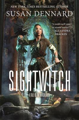 Sightwitch (Prequel to Witchlands Trilogy)