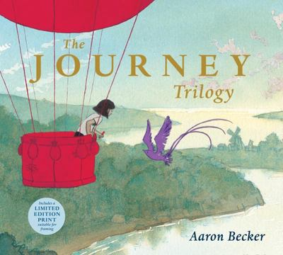 The Journey Trilogy (Box Set)