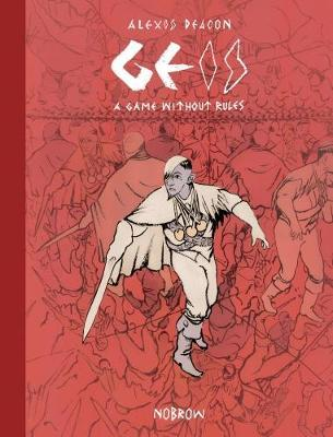 Geis 2: A Game Without Rules