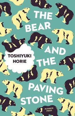 The Bear and the Paving Stone