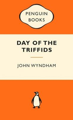 Day of the Triffids (Popular Penguin)