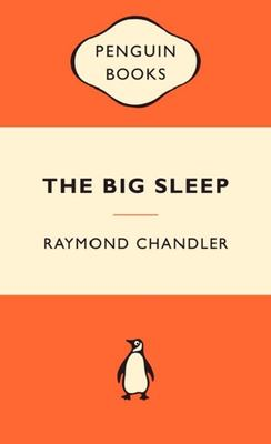 The Big Sleep (Popular Penguin)