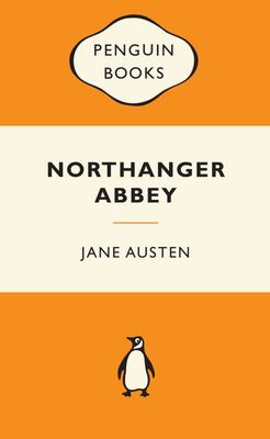 Northanger Abbey (Popular Penguin)