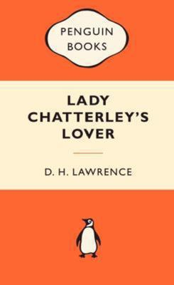 Lady Chatterley's Lover (Popular Penguin)