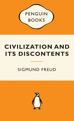 Civilisation and Its Discontents (Popular Penguin)