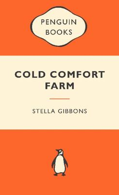 Cold Comfort Farm (Popular Penguin)