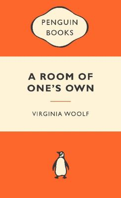 A Room Of One's Own (Popular Penguin)