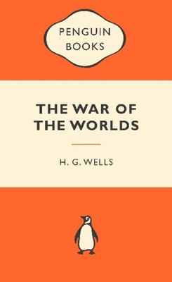The War Of The Worlds (Popular Penguin)