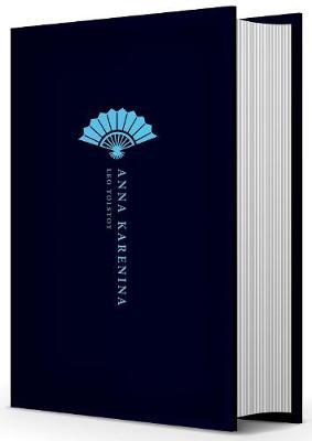 Anna Karenina ( Oxford World Classics)