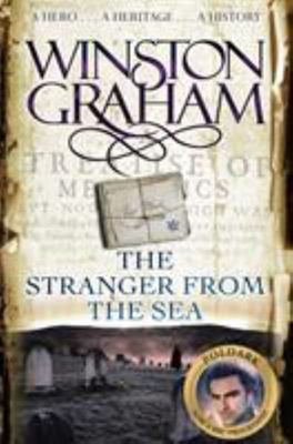 The Stranger from the Sea: A Novel of Cornwall, 1810-1811 (#8 Poldark)