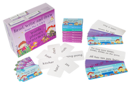 Read Write and Draw Stages Plus 4, 5 and 6