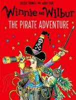 The Pirate Adventure (Winnie and Wilbur)