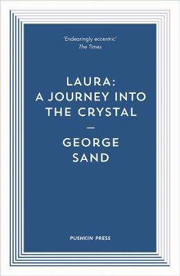 Laura: A Journey into the Crystal