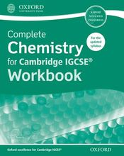 Homepage complete chemistry 4657
