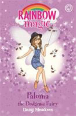 Paloma the Dodgems Fairy (Rainbow Magic: The Funfair Fairies #3)