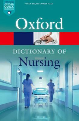 Dictionary of Nursing 7th Revised edition