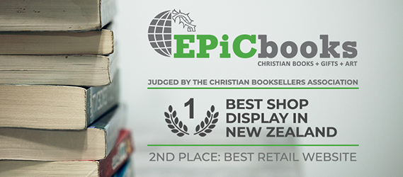 Epic Christian Books