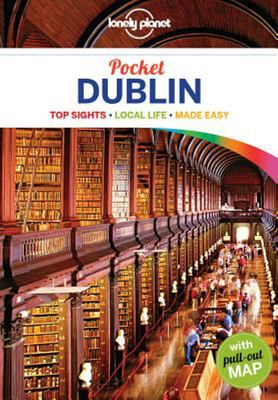 Pocket Dublin 4  (Lonely Planet)