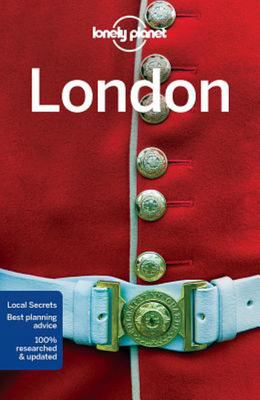Lonely Planet London 11