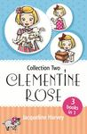 Clementine Rose Collection Two (Bind-up #2)