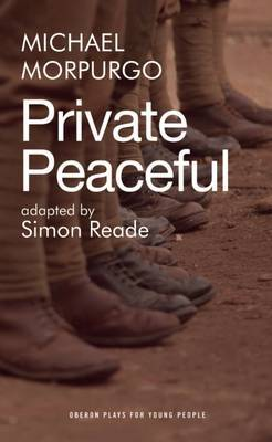 Private Peaceful (play)