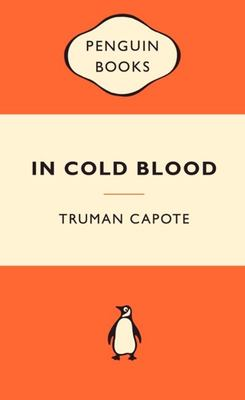 In Cold Blood  (Popular Penguin)