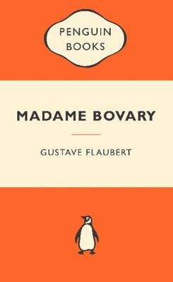 Madame Bovary  (Popular Penguin)