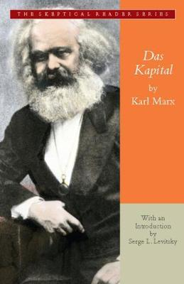 Das Kapital : A Critique of Political Economy